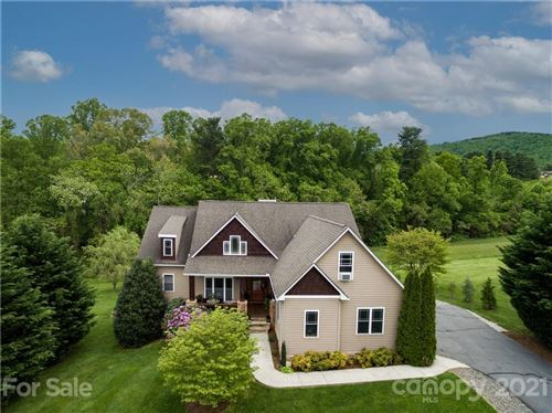 Photo of 138 Odonald Road, Asheville, NC 28806 (MLS # 3738371)