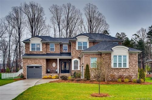 Photo of 1548 Prickly Lane, Waxhaw, NC 28173 (MLS # 3594372)