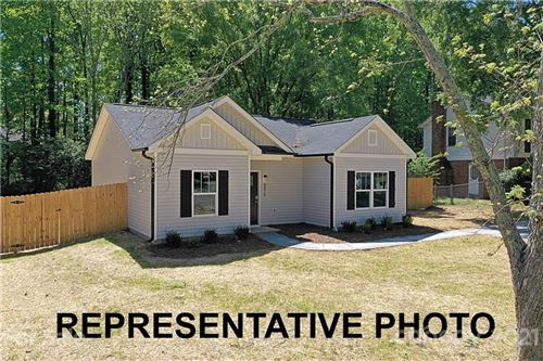 Photo of 610-A Washington Street, Cramerton, NC 28032 (MLS # 3736372)