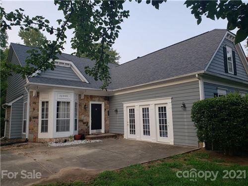Photo of 11909 Mourning Dove Lane, Charlotte, NC 28269-0674 (MLS # 3766372)