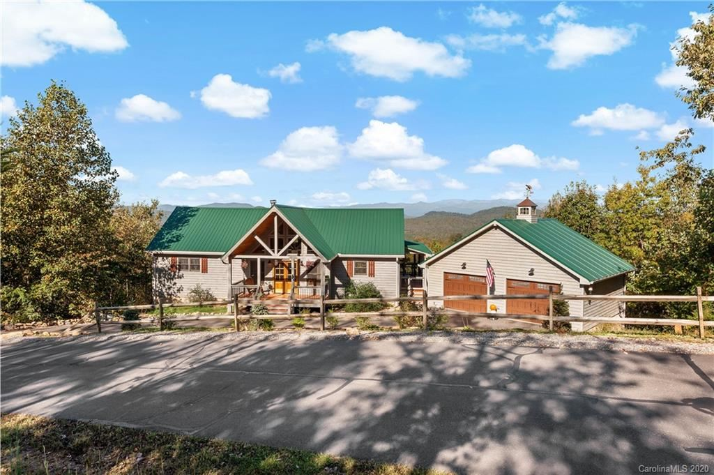 Photo of 62 Scenic Vista Drive #239, Nebo, NC 28761 (MLS # 3673372)