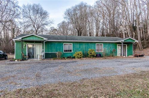 Photo of 692 Upper Grassy Branch Extension, Asheville, NC 28805-9292 (MLS # 3699373)