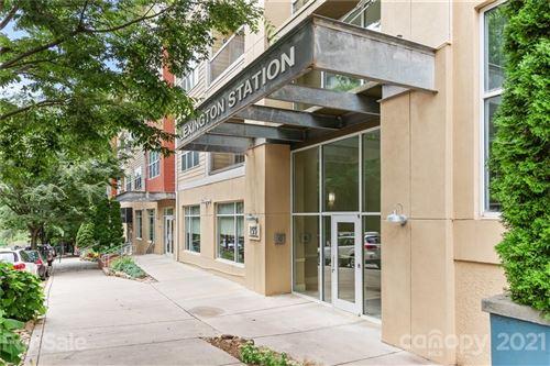 Photo of 155 S Lexington Avenue #306B, Asheville, NC 28801 (MLS # 3762373)