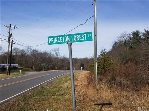 Photo of 000 PRINCETON FOREST Drive, Taylorsville, NC 28681 (MLS # 9597373)