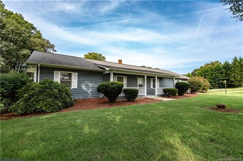 Photo of 5297 Lee Cline Road, Conover, NC 28613 (MLS # 3664374)
