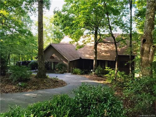 Photo of 135 Downing Place, Lake Lure, NC 28746 (MLS # 3445375)