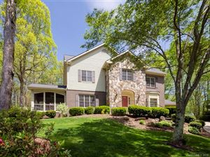 Photo of 98 Timber Cove Court, Hendersonville, NC 28791 (MLS # 3565375)