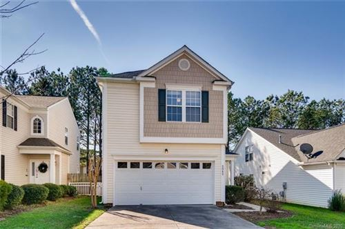 Photo of 5042 Silabert Avenue, Charlotte, NC 28205 (MLS # 3579375)