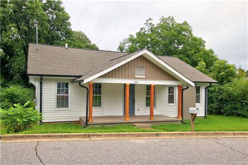 Photo of 609 A Street, Newton, NC 28658-2313 (MLS # 3660375)
