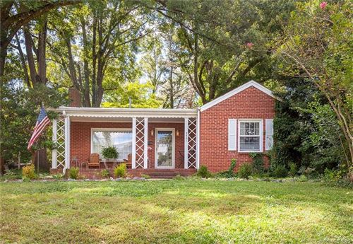 Photo of 2801 Holt Street, Charlotte, NC 28205-1625 (MLS # 3665375)