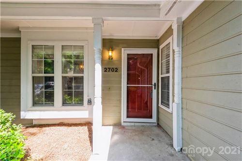 Photo of 2702 Tiergarten Lane, Charlotte, NC 28210-5829 (MLS # 3740375)