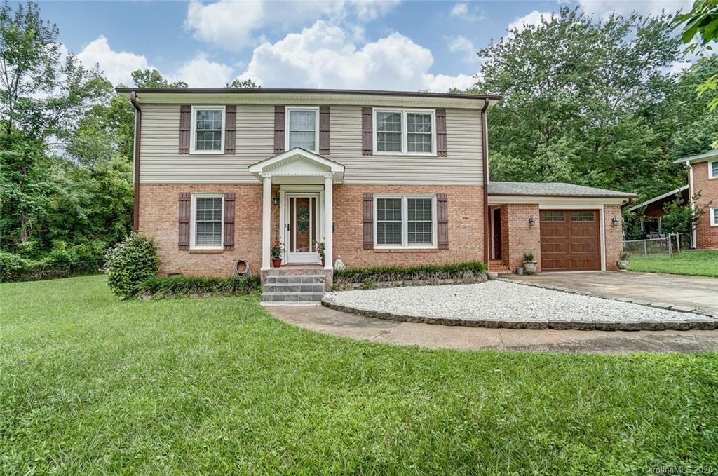 1311 Shady Bluff Drive, Charlotte, NC 28211-3133 - MLS#: 3648375