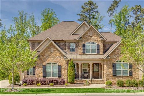 Photo of 17828 Pawleys Plantation Lane, Charlotte, NC 28278-0211 (MLS # 3730376)