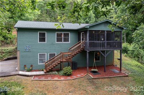 Photo of 90 W Holly Ridge Drive, Old Fort, NC 28762 (MLS # 3750376)