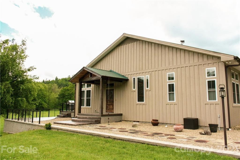 Photo of 274 Little River Campground Road, Pisgah Forest, NC 28768 (MLS # 3635377)