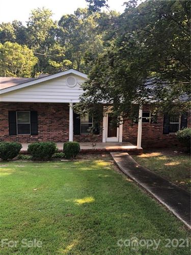 Photo of 6375 Goldfish Road, Kannapolis, NC 28083-8113 (MLS # 3655378)