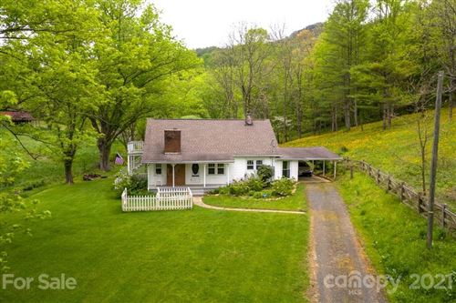 Photo of 501 Sandy Branch Road, Bakersville, NC 28705-4525 (MLS # 3738378)