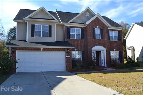 Photo of 10818 Dapple Grey Lane, Charlotte, NC 28213 (MLS # 3771378)
