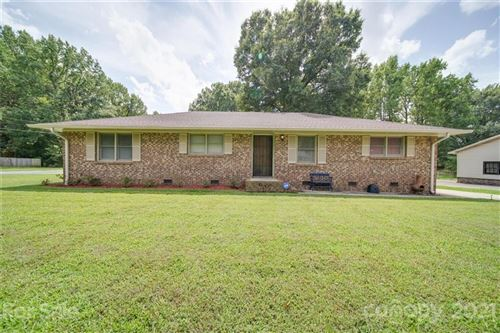 Photo of 8051 Southway Road #A & B, Charlotte, NC 28215-2744 (MLS # 3782378)