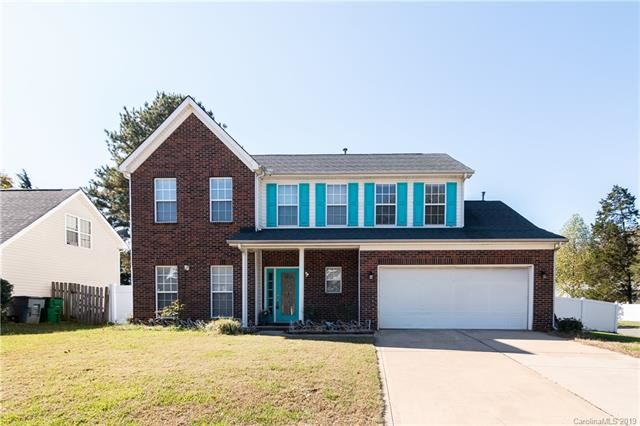Photo for 8830 Steelechase Drive, Charlotte, NC 28273 (MLS # 3567378)