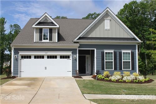 Photo of 337 Picasso Trail, Mount Holly, NC 28120-9366 (MLS # 3737379)