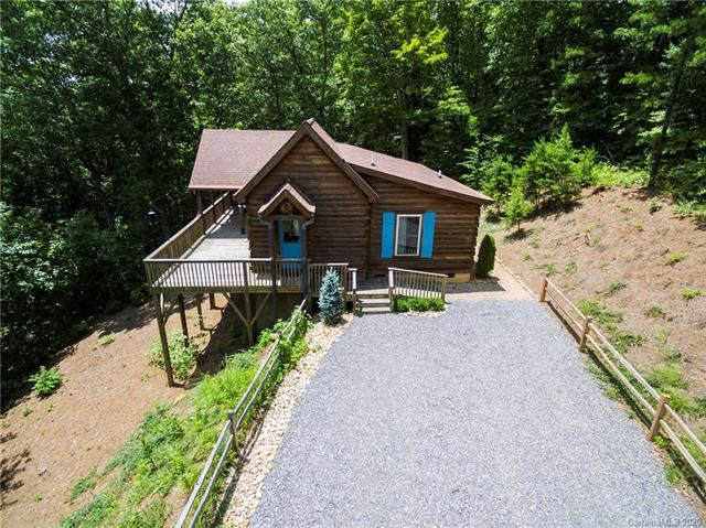 Photo of 22 New Lite Road, Fairview, NC 28730 (MLS # 3583379)