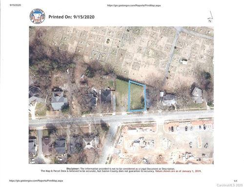 Photo of 416 W 2nd Avenue, Gastonia, NC 28052 (MLS # 3662380)