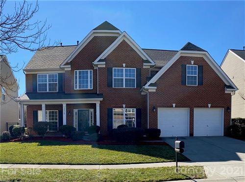 Photo of 13712 Mallard Lake Road, Charlotte, NC 28262-1655 (MLS # 3712380)