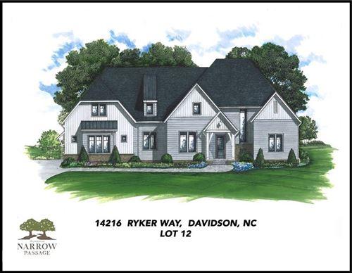 Photo of 14216 Ryker Way, Davidson, NC 28036 (MLS # 3725380)