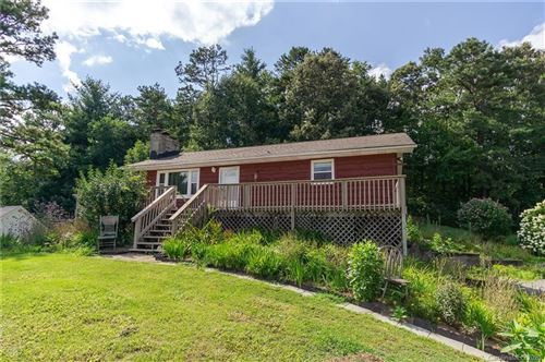 Photo of 36 Angel View Drive, Leicester, NC 28748-6430 (MLS # 3649381)