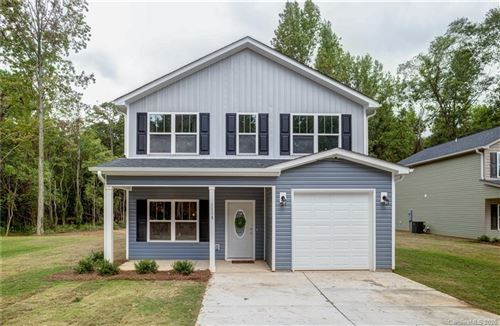 Photo of 1118 Rhyne Road, Charlotte, NC 28214 (MLS # 3664381)