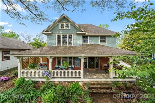 Photo of 56 Pearson Drive, Asheville, NC 28801 (MLS # 3735381)