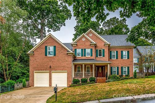 Photo of 9015 Cardinal Ridge Court #50, Charlotte, NC 28270-0664 (MLS # 3787381)