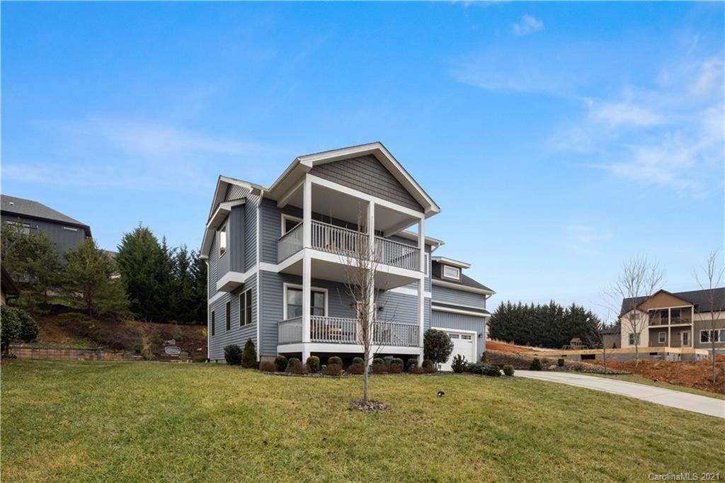 Photo of 5 Moss Pink Place, Asheville, NC 28806-8844 (MLS # 3700381)