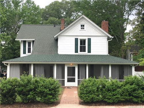 Photo of 34 Broadway Avenue, Tryon, NC 28782-3788 (MLS # 3439382)