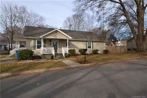 Photo of 120 Rankin Street, Belmont, NC 28012 (MLS # 3696382)
