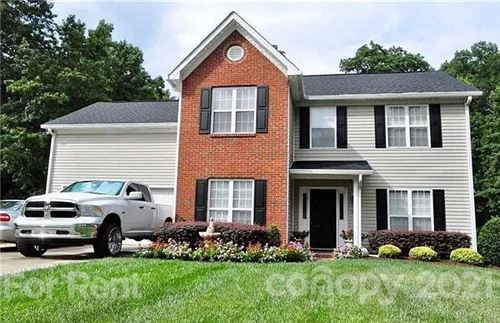 Photo of 1723 Cottage Creek Road, Indian Trail, NC 28079-9467 (MLS # 3792382)