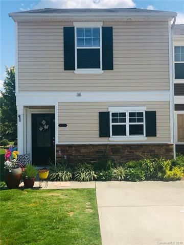 Photo of 665 Potter Place Road #105, Fort Mill, SC 29708 (MLS # 3541383)