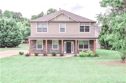 Photo of 1338 Armstrong Road, Belmont, NC 28012 (MLS # 3639383)