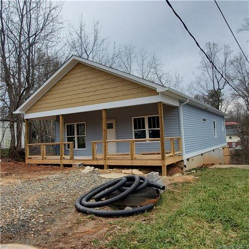 Photo of 108 Le An Hurst Road, Asheville, NC 28803 (MLS # 3700383)