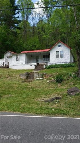 Photo of 3697 Cane Creek Road, Bakersville, NC 28705-8090 (MLS # 3738383)