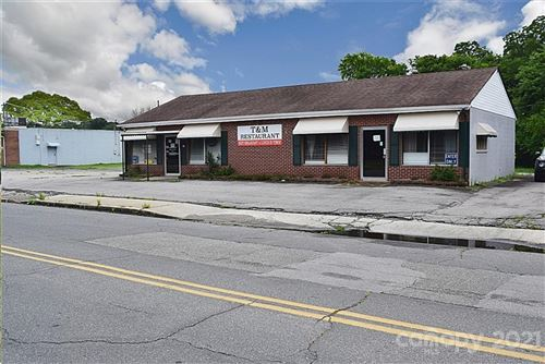 Photo of 140 Church Street, Chester, SC 29706-2902 (MLS # 3765383)