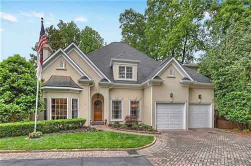 Photo of 4008 Waterford Drive, Charlotte, NC 28226-7828 (MLS # 3623384)