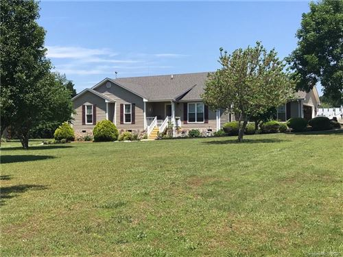 Photo of 416 Mock Mill Road, Statesville, NC 28677-1632 (MLS # 3626384)