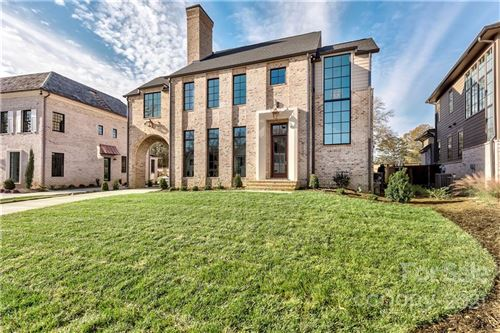 Photo of 5020 Gilchrist Road, Charlotte, NC 28211 (MLS # 3713384)
