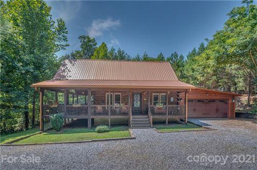 Photo of 968 Cross Ridge Drive, Rutherfordton, NC 28139 (MLS # 3766384)