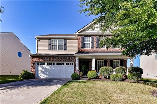Photo of 8915 Gray Willow Road, Charlotte, NC 28227-3650 (MLS # 3773384)
