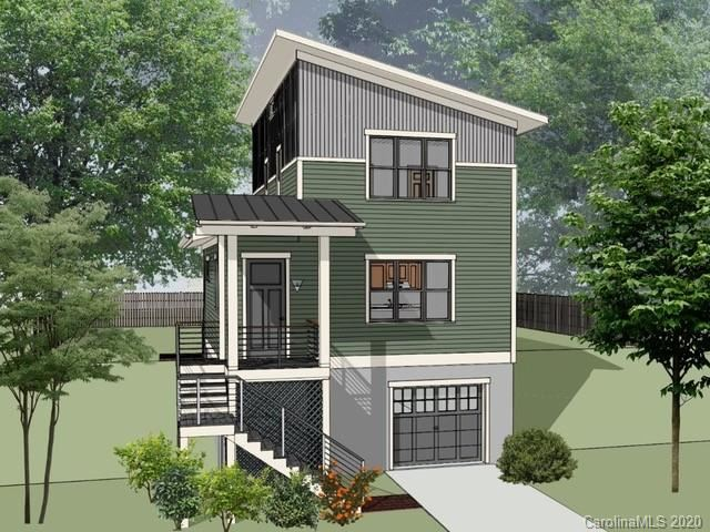 Photo of 89 Vance Crescent Extension, Asheville, NC 28806 (MLS # 3607384)