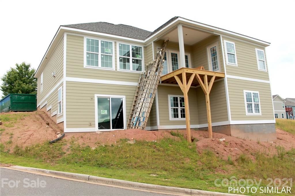 Photo of 74 Rose Creek Road #42, Leicester, NC 28748 (MLS # 3711384)