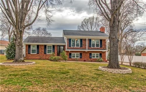 Photo of 6930 Old Forge Drive, Charlotte, NC 28226-7647 (MLS # 3700385)